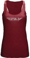 Fly Racing Womens Corporate Tank