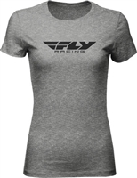 Fly Racing Womens Corporate Tee