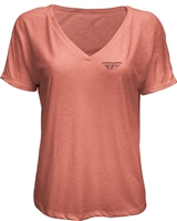 Fly Racing Womens Crush Tee