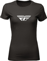 Fly Racing Womens F-Wing Tee