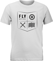 Fly Racing Youth All Things Moto Tee