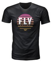 Fly Racing Youth Circle Tee