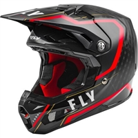 Fly Racing Youth Forumla Axon Helmet