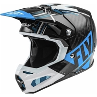 Fly Racing Youth Forumla Vector Helmet