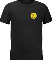 Fly Racing Youth Smile Tee