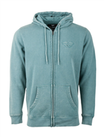 Fly Snow Wash Hoody
