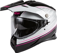 GMax AT 21 Adventure Raley Helmet