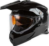 GMax AT 21S Adventure Snow Helmet