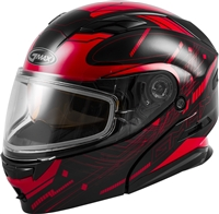 GMax MD 01s Wired Helmet