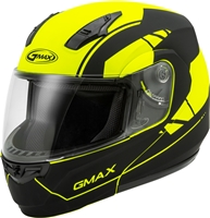 GMax MD 04 Article Helmet
