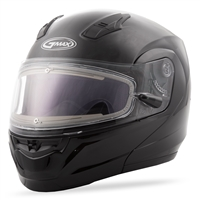 GMax MD 04S Helmet w/ Electric Shield