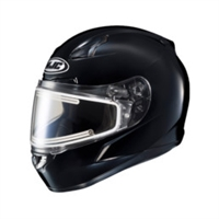 HJC CL 17 Snow Solid Helmet