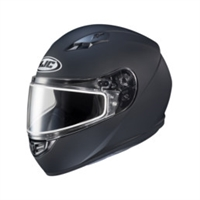 HJC CS R3 Snow Solid Helmet