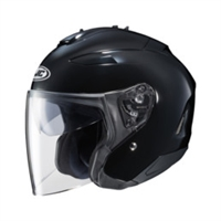 HJC IS 33 II Solid Helmet
