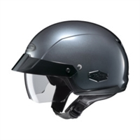 HJC IS Cruiser Solid Helmet