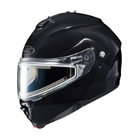 HJC IS Max II Snow Solid Helmet