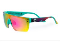 Heatwave Kids Aqua Splash Sunglasses
