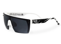 Heatwave Kids Black Splash Sunglasses