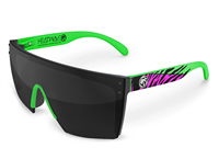 Heatwave Kids Green Bengal Sunglasses