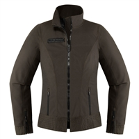 Icon Fairlady Textile Jacket