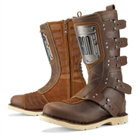 Icon 1000 Elsinore HP Mens Boots