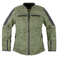 Icon 1000 MH 1000 Jacket