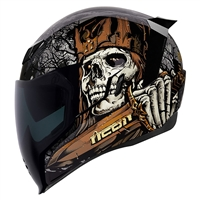 Icon Airflite Uncle Dave Helmet