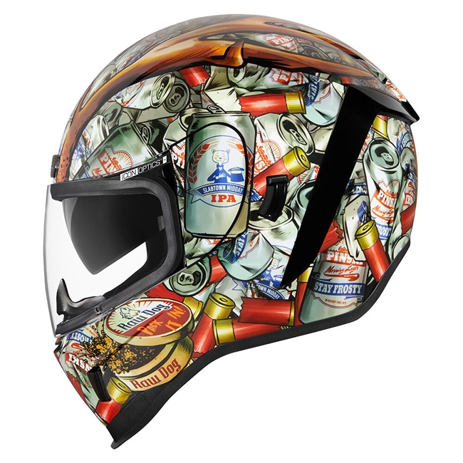 Icon Airform Buck Fever Helmet