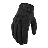 Icon Anthem 2 Stealth Touchscreen Gloves