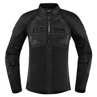 Icon Womens Contra 2 Jacket