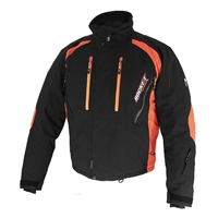 Joe Rocket Flame Snomobile Jacket