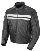 Joe Rocket Old School 2.0 Leather Jacket