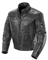 Joe Rocket Powershift Mens Leather Jacket