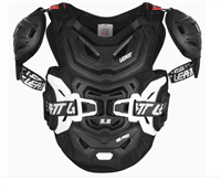 Leatt Chest Protector 5.5 Pro HD Black