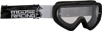 Moose Racing Qualifier Youth Angroid Goggles