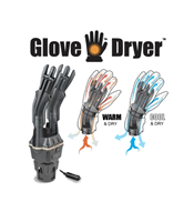 NL Portable Glove Dryer