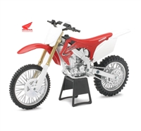 New Ray Honda CRF 250 Dirtbike Toy