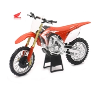 New Ray Honda CRF 450 Dirtbike Toy