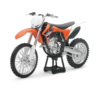 New Ray KTM 350 Dirtbike Toy