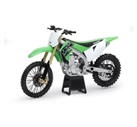 New Ray Kawasaki KX450 Dirtbike Toy