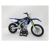 New Ray Yamaha YZ 450 Dirtbike Toy