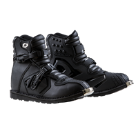 Oneal Rider Shorty MX Boot