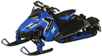 Polaris Snowmobile Toy