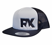 Rave X Foam Trucker