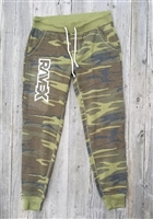 Rave X Womens Sweats