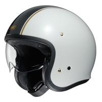 Shoei J-O Carburetor Helmet