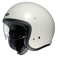 Shoei J-O Helmet