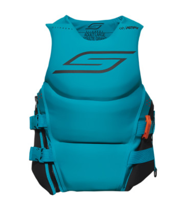 Slippery Array Neo Life Vest