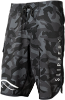 Slippery Camo Boardshorts