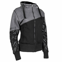 SS Cat Out a Hell Armored Hoody